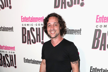 Thomas Ian Nicholas Entertainment Weekly Hosts Its Annual Comic-Con Party At FLOAT At The Hard Rock Hotel In San Diego In Celebration Of Comic-Con 2018 - Arrivals
