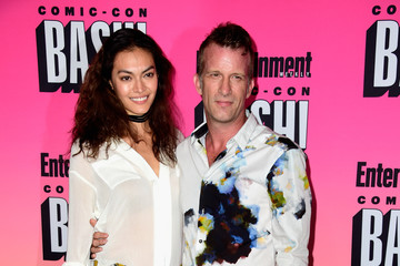 Thomas Jane Entertainment Weekly Hosts Its Annual Comic-Con Party at FLOAT at The Hard Rock Hotel in San Diego in Celebration of Comic-Con 2016 - Arrivals