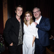 Thomas Mann Premiere Of 1091 Media's 'Them That Follow' - After Party