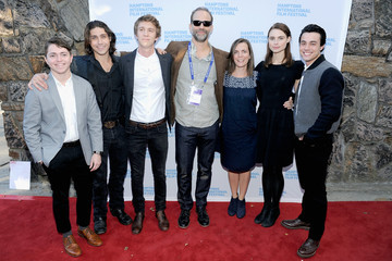 Thomas Mann The 23rd Annual Hamptons International Film Festival - Day 3