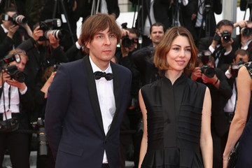 "Thomas Mars ""Saint Laurent"" Premiere - The 67th Annual Cannes Film Festival"