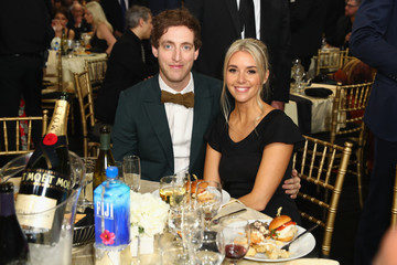 Thomas Middleditch FIJI Water at the 23rd Annual Critics' Choice Awards