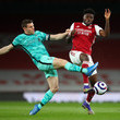 Thomas Partey European Best Pictures Of The Day - April 05