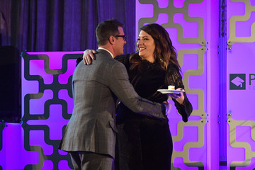 Thomas Roberts Point Foundation Hosts Annual Point Honors New York Gala Celebrating The Accomplishments Of LGBTQ Students - Inside