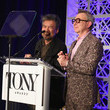 Thomas Schumacher Inside The Tony Honors Cocktail Party Presenting The 2019 Tony Honors For Excellence In The Theatre And Honoring The 2019 Special Award Recipients