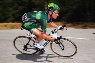 Thomas Voeckler Le Tour de France 2015 - Stage Eighteen
