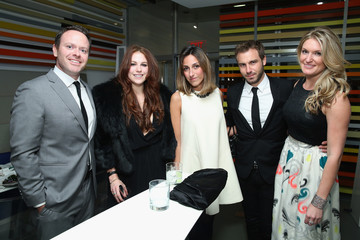 Thomas Wilhelm Guggenheim Young Collectors Party