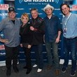 Thomm Jutz SiriusXM's Willie's Roadhouse Presents Bill Anderson And Jeannie Seely