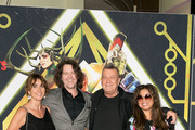 Bernard Fanning Photos Photo