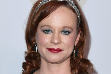 Thora Birch Casting Society Of America's Artios Awards - Arrivals