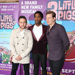 Simon Webbe and Anthony Costa Photos