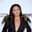 Tia Carrere 28th Annual Elton John AIDS Foundation Academy Awards Viewing Party Sponsored By IMDb, Neuro Drinks And Walmart - Arrivals