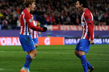 Tiago Club Atletico de Madrid v PSV Eindhoven - UEFA Champions League