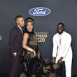 Tichina Arnold 51st NAACP Image Awards - Arrivals
