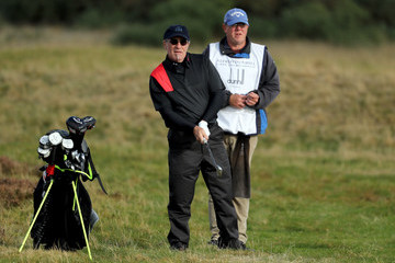 Tico Torres Alfred Dunhill Links Championship - Day One