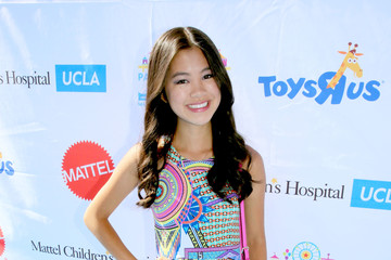 Tiffany Espensen 17th Annual Mattel Party on the Pier