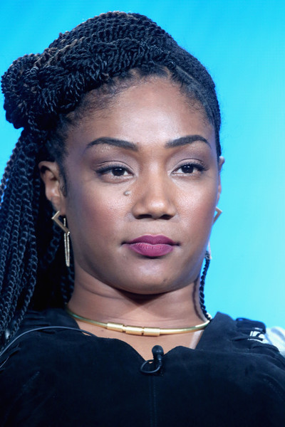 tiffany haddish - photo #3