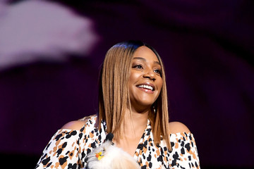 Tiffany Haddish CinemaCon 2019 - Universal Pictures Invites You To A Special Presentation Featuring Footage From Its Upcoming Slate