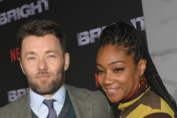 Tiffany Haddish Premiere of Netflix's 'Bright' - Red Carpet