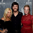 Tiffany Moon 11th Annual ACM Honors - Backstage and Audience