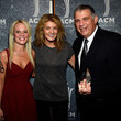 Tiffany Moon 9th Annual ACM Honors - Backstage and Audience