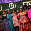 Tiffany Persons The Diaspora Dialougues' 3rd Annual International Women Of Power Luncheon