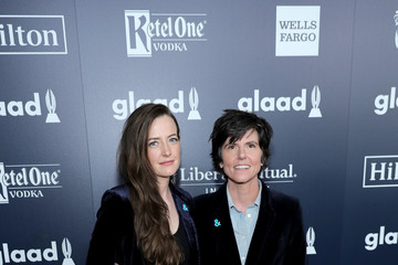 Tig Notaro Ketel One Vodka Sponsors the 28th Annual GLAAD Media Awards