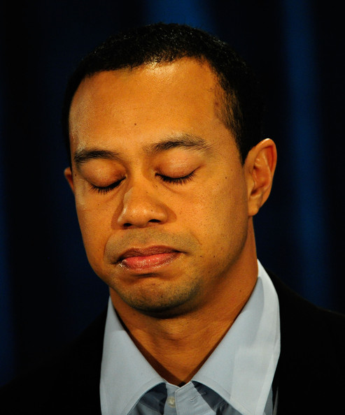 tiger woods scandal photos. Tiger Woods Affair Scandal