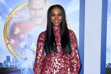 "Tika Sumpter LA Special Screening Of Paramount's ""Sonic The Hedgehog"""