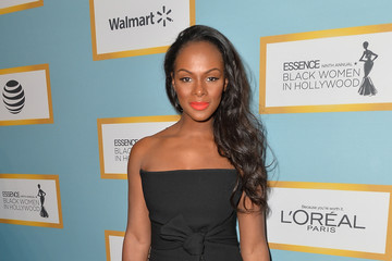 Tika Sumpter 2016 ESSENCE Black Women In Hollywood Awards Luncheon - Red Carpet