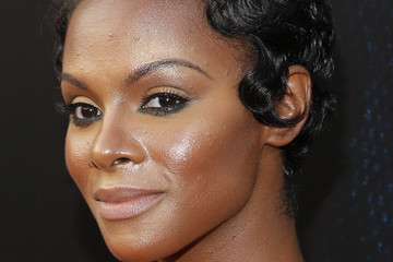 Tika Sumpter 'Get On Up' Premieres in NYC