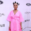 Tika Sumpter 2020 13th Annual ESSENCE Black Women in Hollywood Luncheon - Red Carpet