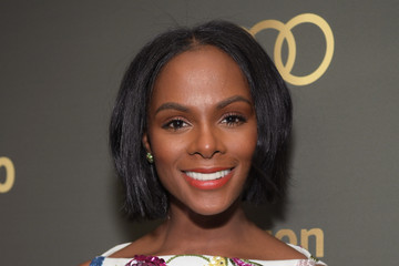 Tika Sumpter Amazon Prime Video's Golden Globe Awards After Party - Red Carpet