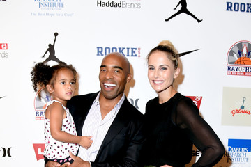Tiki Barber Rookie USA Presents Kids Rock! - Backstage - September 2016 - New York Fashion Week: The Shows