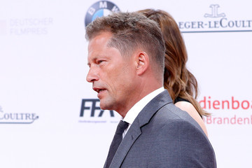 Til Schweiger Lola - German Film Award 2017 - Red Carpet Arrivals