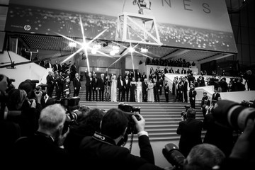 Tilda Swinton Bill Murray Alternative View - The 72nd Annual Cannes Film Festival