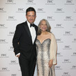 Till Bronner IWC Schaffhausen at SIHH 2016 - 'Come Fly With Us' Gala Dinner