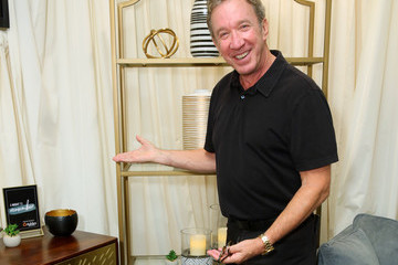 Tim Allen Backstage Creations Giving Suite At The Emmy Awards - Day 1