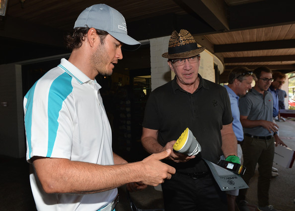 SAG's 5th Annual 'Actors' Fore Actors' Golf Classic