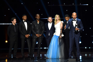 Tim Blake Nelson BET Presents The 51st NAACP Image Awards - Show