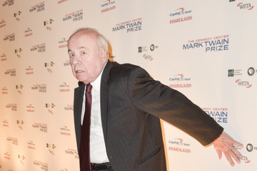 Tim Conway Arrivals at the Mark Twain Prize for American Humor