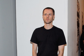 Tim Coppens Tim Coppens - Backstage - MADE Fashion Week Spring 2015