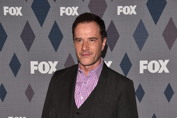 Tim Dekay 2016 Winter TCA Tour - FOX All-Star Party - Arrivals