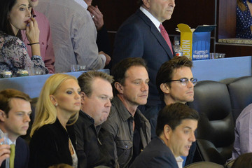 Tim Dekay NHL Stanley Cup Final: Game 4