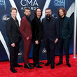 Tim Foust The 52nd Annual CMA Awards - Arrivals