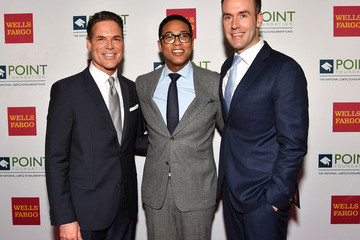 Tim Malone Point Foundation Hosts Annual Point Honors New York Gala Celebrating The Accomplishments Of LGBTQ Students - Arrivals