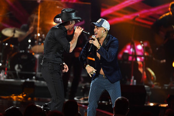 Tim McGraw 2019 iHeartRadio Music Festival And Daytime Stage