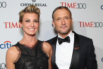 Tim McGraw TIME 100 Gala, TIME's 100 Most Influential People In The World - Lobby Arrivals