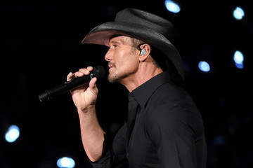 Tim McGraw 51st Academy of Country Music Awards - Show