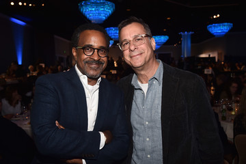 Tim Meadows Venice Family Clinic's 36th Annual Silver Circle Gala - Inside